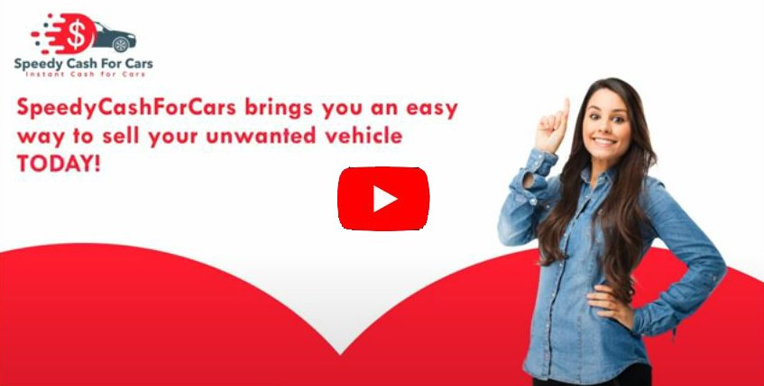 Speedy Cash For Cars Brisbane