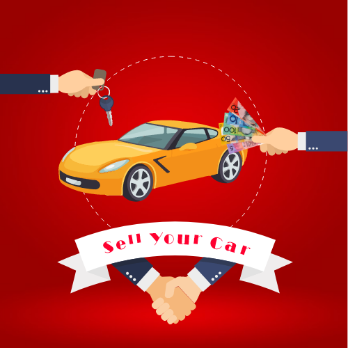 sell your car with local dealer